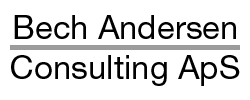 Bech Andersen Consulting Logo